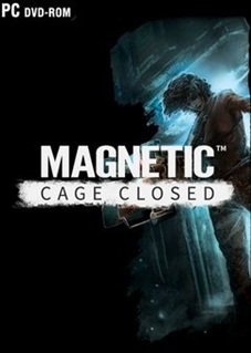 Magnetic: Cage Closed - PC (Download Completo)