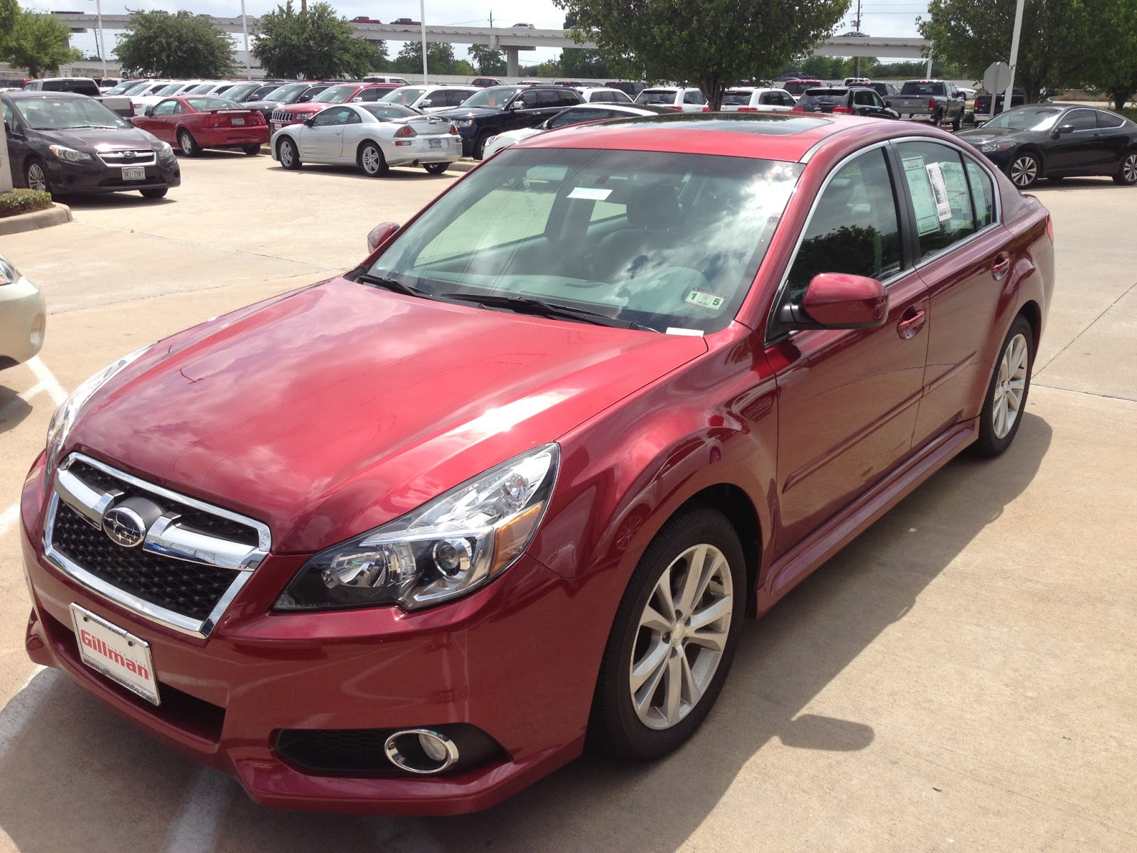 carjunkie 39 s car review first drive 2013 subaru legacy 3 6r limited. Black Bedroom Furniture Sets. Home Design Ideas