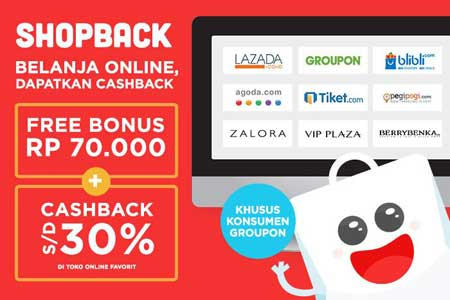 Nomor Call Center Customer Service ShopBack