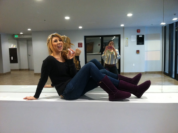 Boots Fashion Pic Bearpaw Emma
