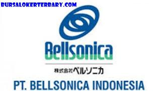 Lowongan Kerja Terbaru di PT Bellsonica Indonesia