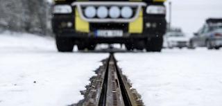 Στη Σουηδία ο πρώτος ηλεκτροφόρος δρόμος στον κόσμο (Βίντεο)