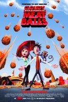Οι Καλύτερες Παιδικές Ταινίες Βρέχει Κεφτέδες