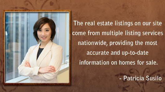 Patricia Susilo - Real House Estate Agent