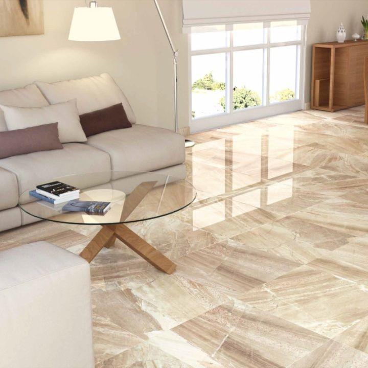 52 Warna Keramik Lantai Ruang Tamu Konsep Terbaru