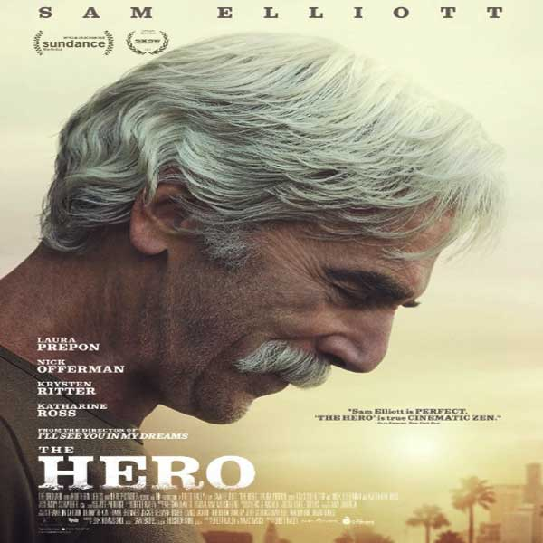 The Hero, The Hero Synopsis, The Hero Trailer, The Hero Review