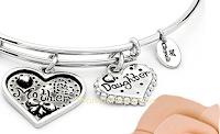Logo Vinci gratis il braccialetto Chrysalis ''Pensando a Te''