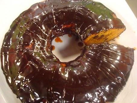 Torta de Zapallo