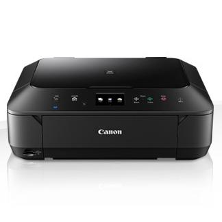 Picture: Canon Pixma MG6610 Driver Download - Mac, Win, Linux