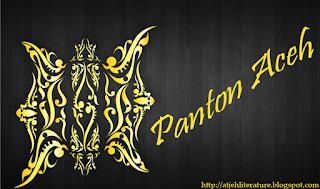 Panton Aceh