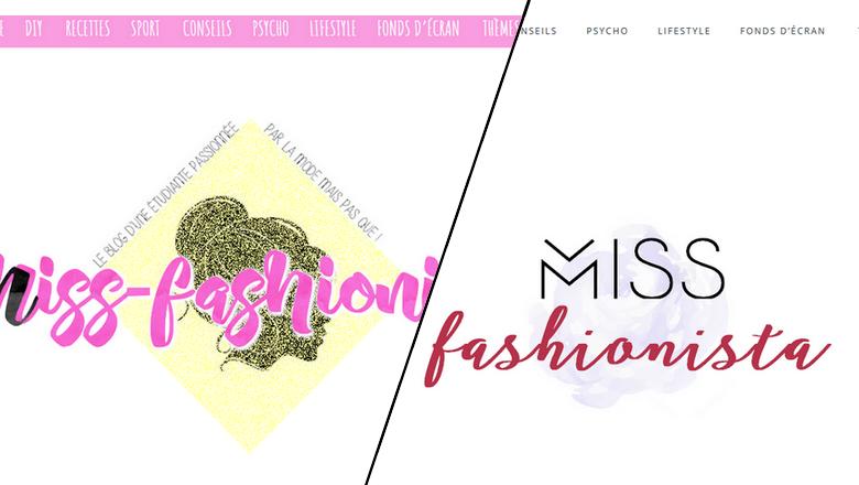 Blog avant et après