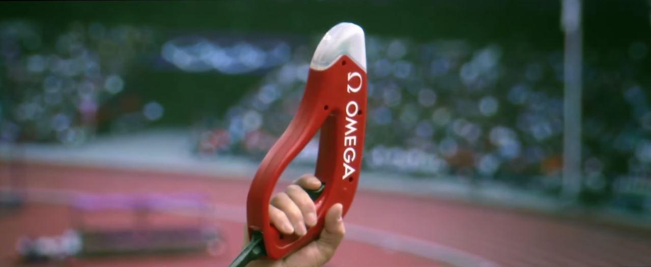 Canzone Pubblicità Omega (Olimpiadi Rio 2016 - Brasile)