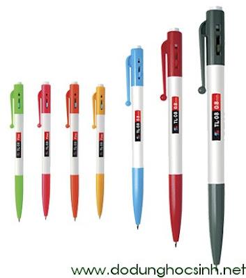 Bút bi Thiên Long TL-08