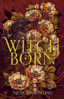Witchborn - Nicholas Bowling en Español