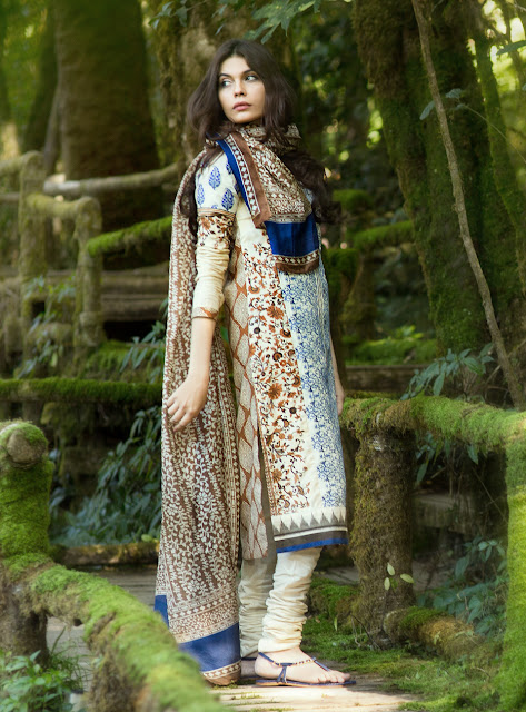 best sana safinaz collection for eid