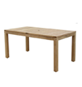 Amazonia Teak Rinjani Teak Rectangular Dining Table