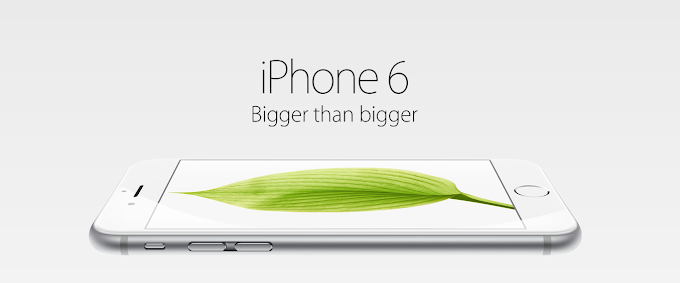 ¿Apple ha traicionado sus principios con el iPhone 6 Plus?
