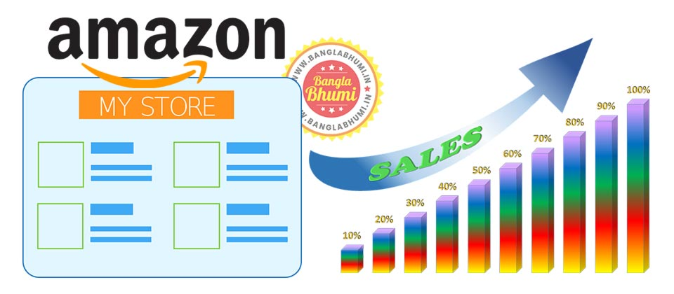 Make Online Money With Amazon West Bengal