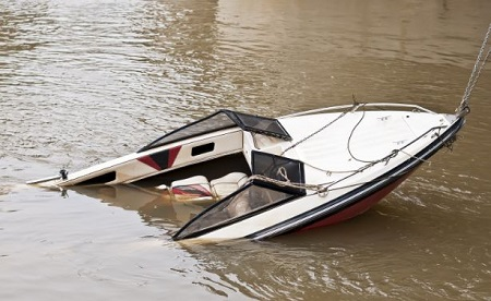 Tears As Pregnant Woman, Her Son, 7 Others Die In Boat Mishap