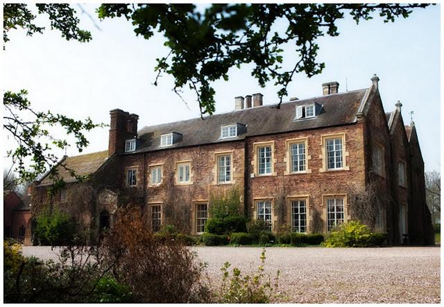 Real English Countryside Mansion Wedding Naomi Amp Simon