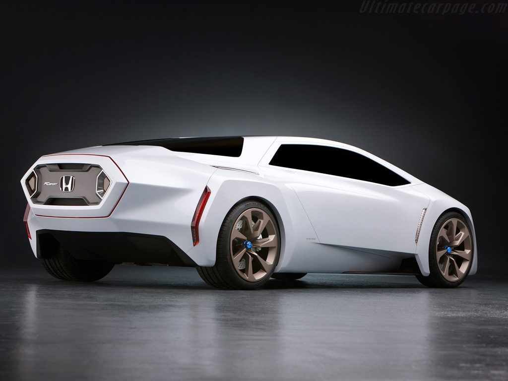 Awesome Concept Cars- The Alternate Automobile World