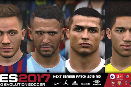 How to Download and Install Patch Pes 2017 New Season Update