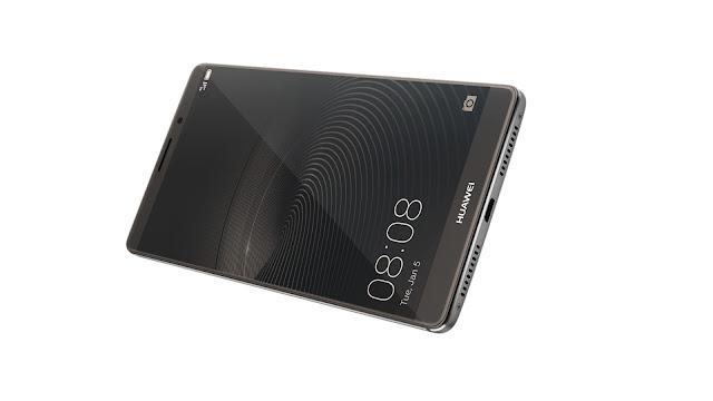 El Huawei Mate 8 llega a Ecuador
