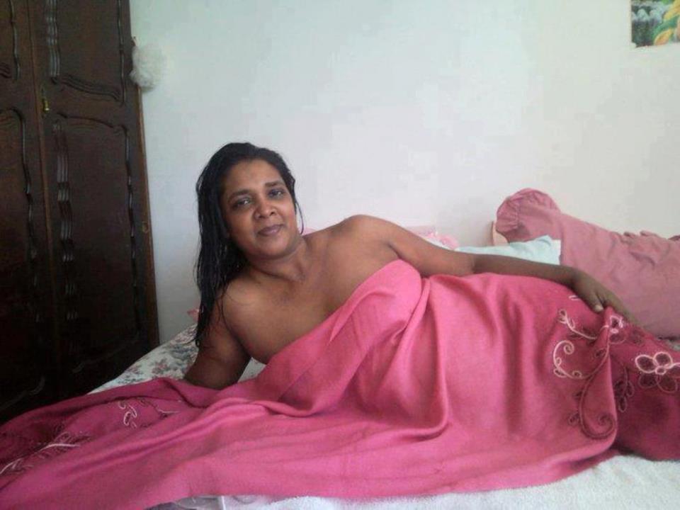 Tamil aunty exbii