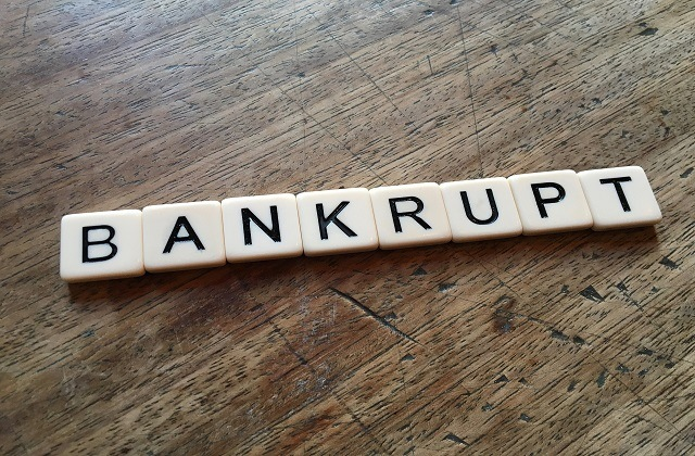 What to Expect After Becoming Bankrupt