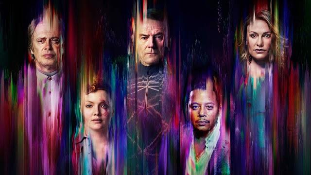 Philip K. Dick's Electric Dreams (1ª Temporada)