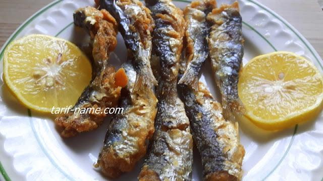 Püf noktaları ile çıtır çıtır balık kızartması