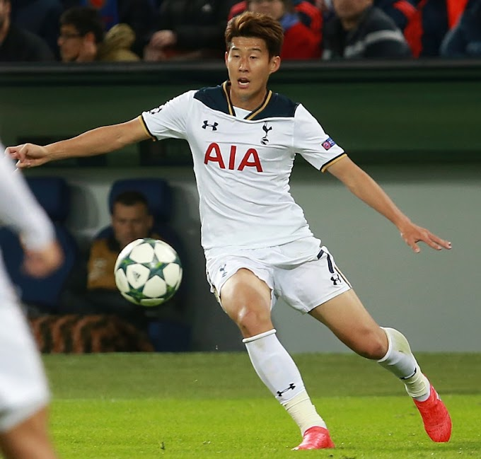 Will Son Heung-min be rested against West Ham?