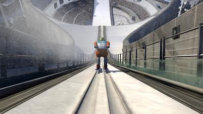 Ski Jumping Pro Game Screenshot 16