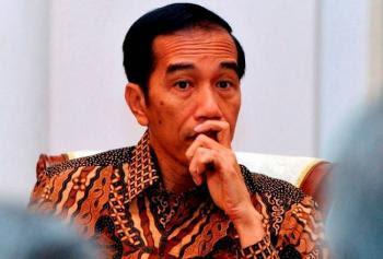 Jika tak Terbukti Di Pengadilan, Demokrat: Jokowi Bisa Diimpeachment, Kena Pasal Pencemaran Nama Baik