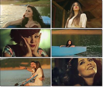 Mimoza Shkodra - Me doje ti (2013) HD 1080p Music Video Free Download