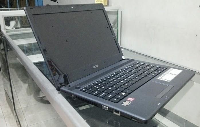 di jual laptop acer bekas 2 jutaan