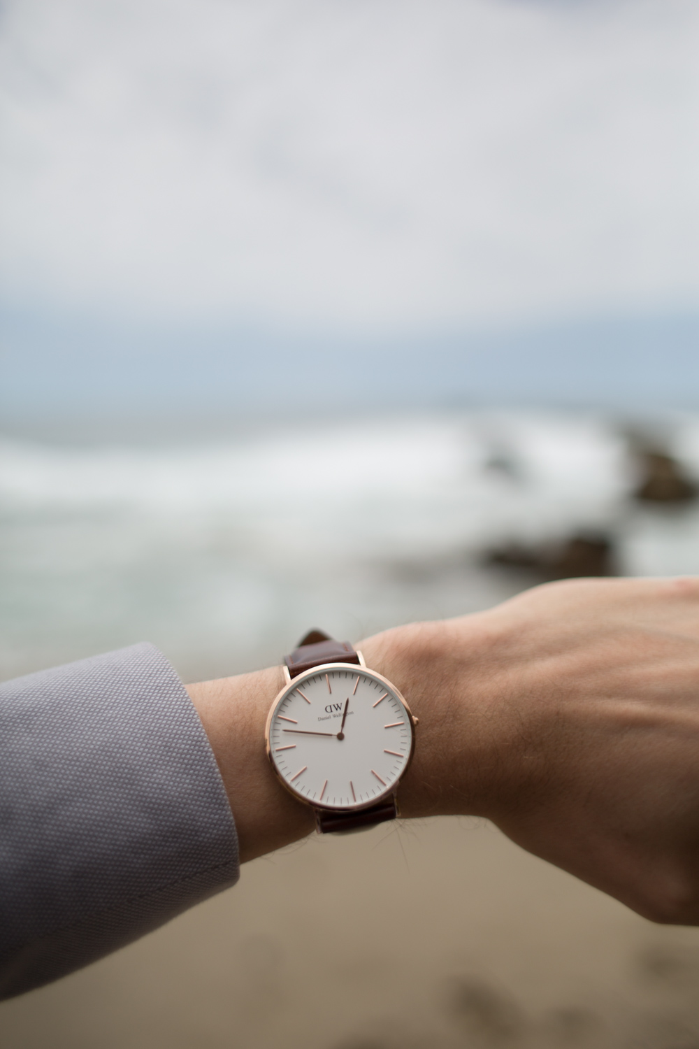 Daniel Wellington Classic St Mawes 40mm Review