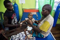 Media Internasional Mulai Soroti Kematian Bayi di Papua