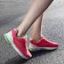 Tênis inteligentes? XIaomi lança calçados esportivos com Chip Intel!