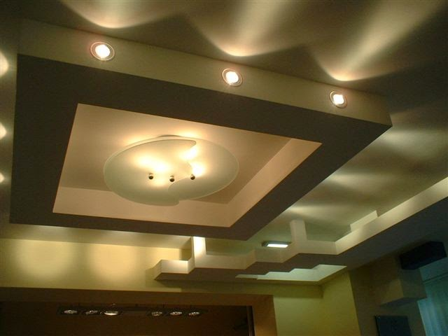 New tips for Installing chandelier in suspended ceiling