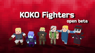 KoKo Fighters