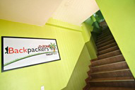 D-Zone   Backpackers Inn Tagaytay