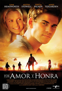Download Filme Por Amor e Honra Dublado