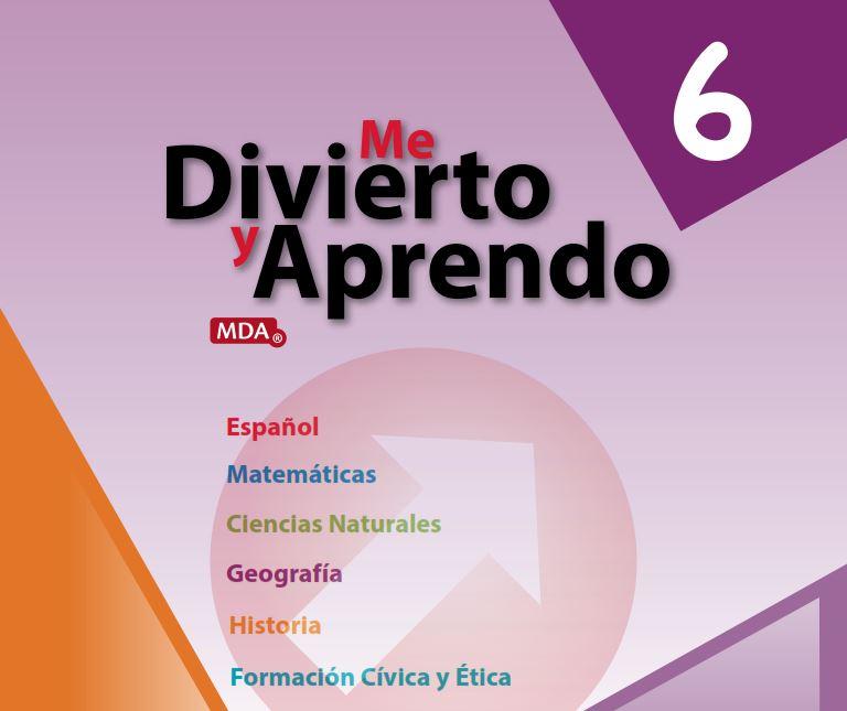 Respuestas De Geografia 6 Grado