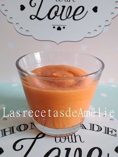 comida Sana, entrantes, saludable, vegetariano, salmorejo, healthy food, fitness, tomates