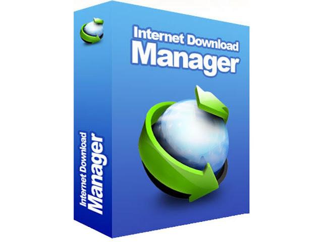 Cara download film dan musik menggunakan internet donwload manager