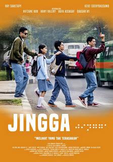 Jingga (2016) TVRip Release