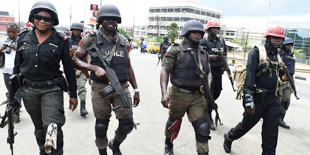 Ondo Policeman kills Truck Driver over #50 Bribe