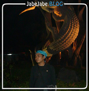 Backpacking ke Bali 1