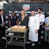 Chiara Ferragni, Daniel Ricciardo & Chris Hemsworth na Tag Heuer Yacht Party do Grande Prêmio de Mônaco na França – 27/05/2017x113